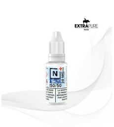 BOOSTER AUX SEL DE NICOTINE 10 ML N+ - EXTRAPURE