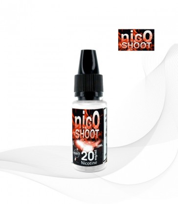 BOOSTER NICOBOOST 20/80 10ML