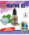 ADDITIF MENTHOL ICE 10 ML  - 77 FLAVOR