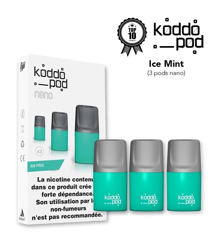 POD NANO - ICE MINT