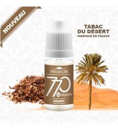 E-Liquide Tabac du Désert