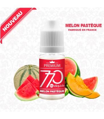 E-Liquide Saveur Melon Pastèque
