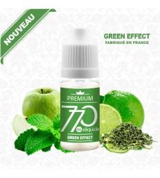 E-Liquide Green Effect