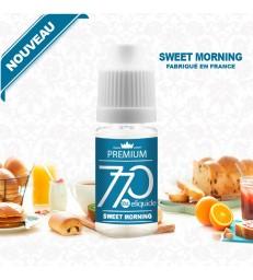 E-Liquide Sweet Morning