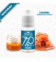 E-Liquide Caramel
