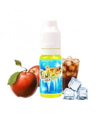 E-liquide COLA POMME FRUIZEE 10 ml