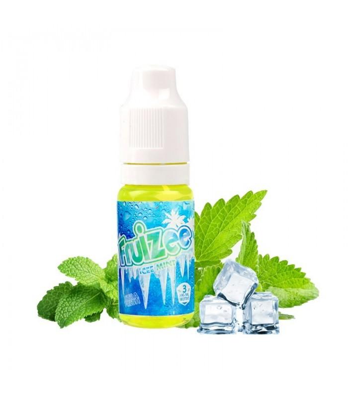 E-liquide ICE MINT FRUIZEE 10 ml