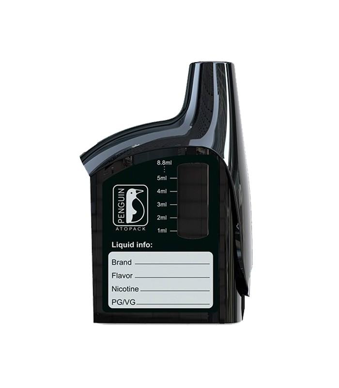 Réservoir Atopack Penguin 8,8 ml. Réservoir pour cigarette électronique Penguin