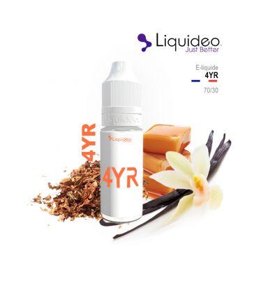 E-Liquide 4YR - Liquideo