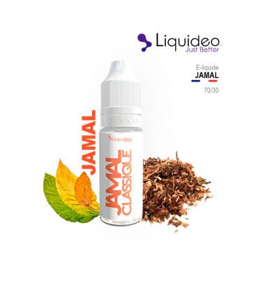 E-Liquide E-Liquide JAMAL - Liquideo - Liquideo