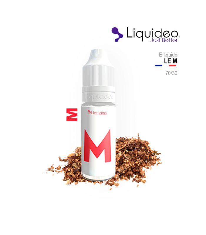 E-Liquide E-Liquide LE M - Liquideo - Liquideo