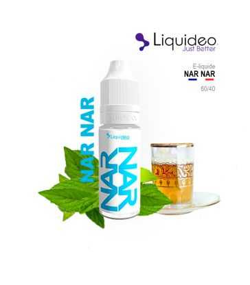 E-Liquide NAR NAR - Liquideo