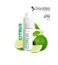 E-Liquide Citron vert - CITRUS - Liquideo