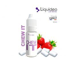 E-Liquide CHEW IT - Liquideo