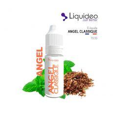 E-Liquide tabac menthe douce - ANGEL - Liquideo