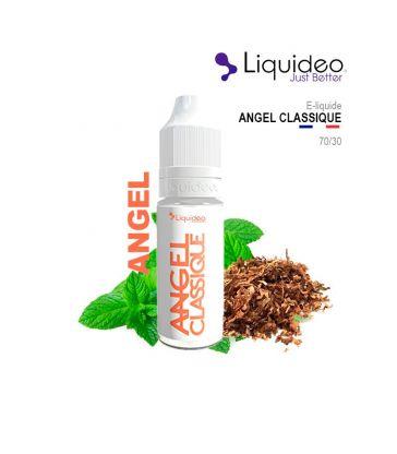 E-Liquide tabac menthe douce ANGEL - Liquideo