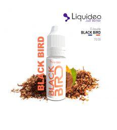 E-Liquide mélange tabacs blonds - BLACK BIRD - Liquideo