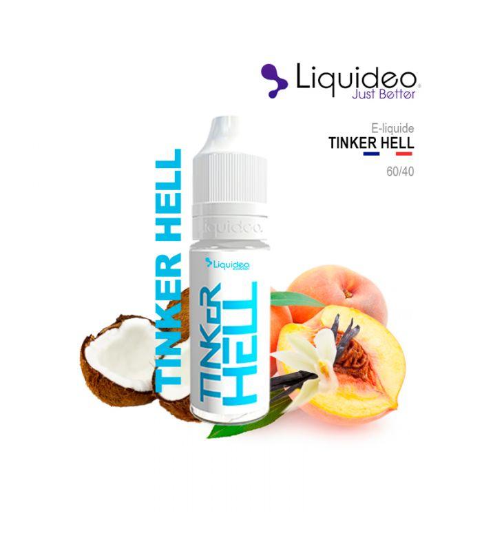 E-Liquide TINKER HELL - Liquideo