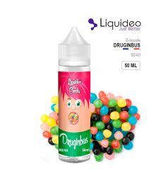 E-Liquide DRUGINBUS - Liquideo Jelly Beans aux Fruits Acidulés