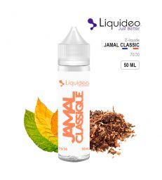 E-Liquide JAMAL - Liquideo Tabac Blond