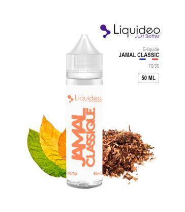 E-Liquide Tabac Blond JAMAL - Liquideo