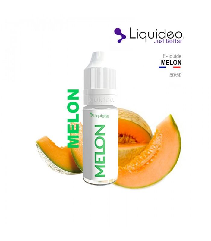 E-liquide LIQUIDEO MELON 10 ml
