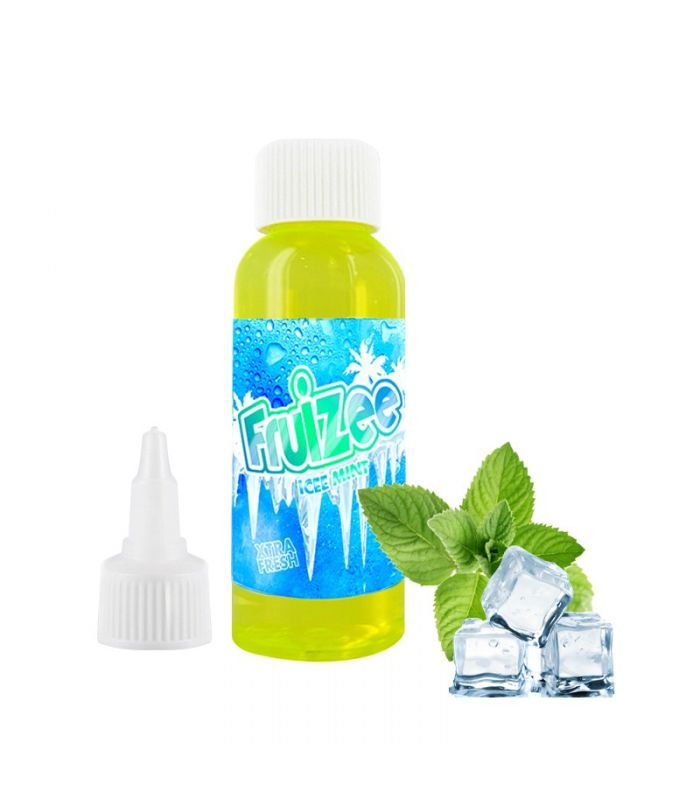 E-liquide ICE MINT FRUIZEE 50 ml