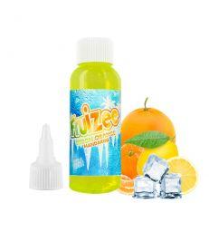Citron Orange Mandarine 50 ml Fruizee