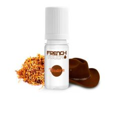 E-LIQUIDE WESTERN - FRENCH TOUCH