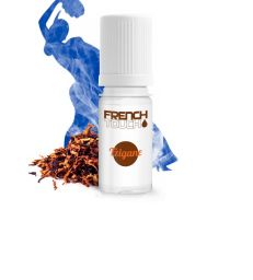 E-LIQUIDE TZIGANE - FRENCH TOUCH
