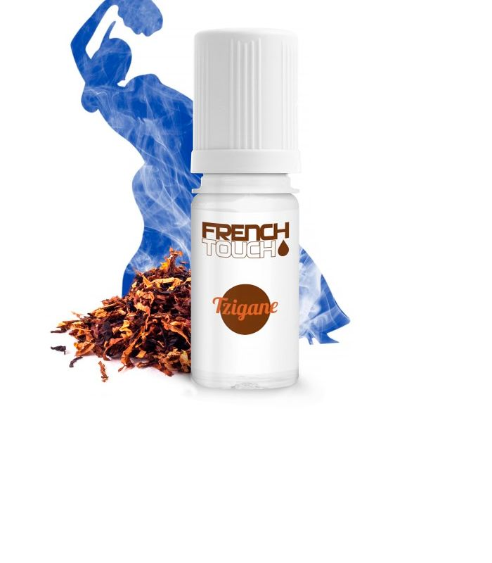 E-LIQUIDE FRENCH TOUCH TZIGANE 10ml