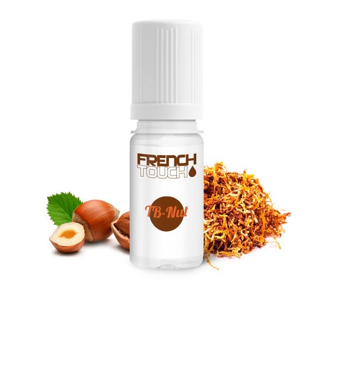 E-LIQUIDE TB NUT - FRENCH TOUCH