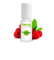 E-LIQUIDE FRAMBOISE - FRENCH TOUCH