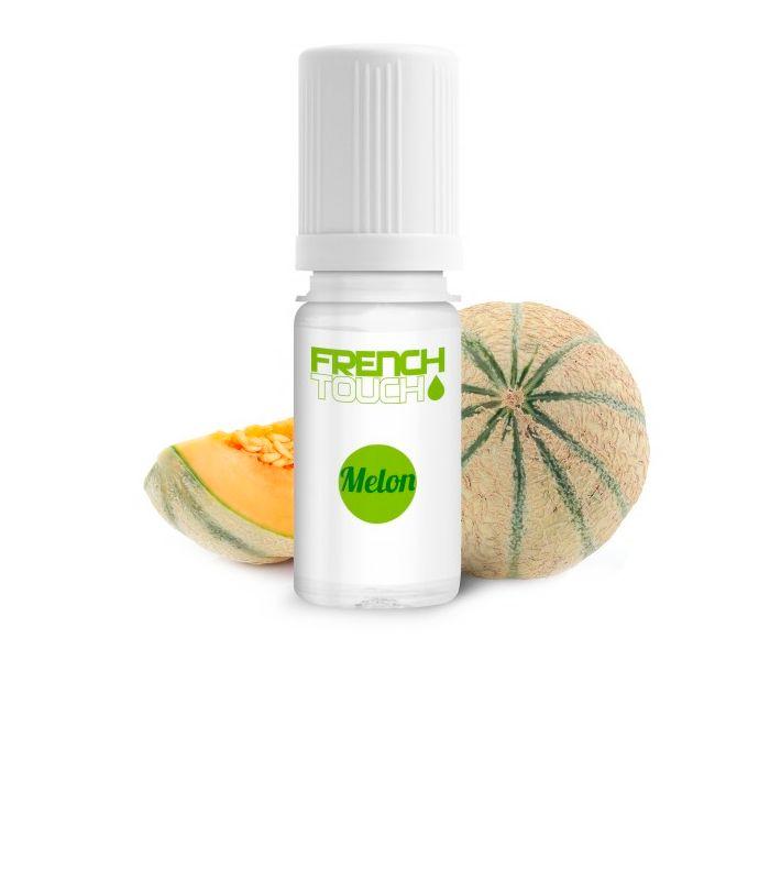 E-liquide French Touch MELON 10 ml