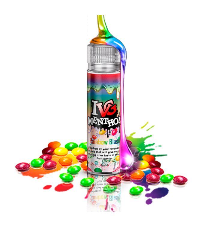 Rainbow Blast - IVG