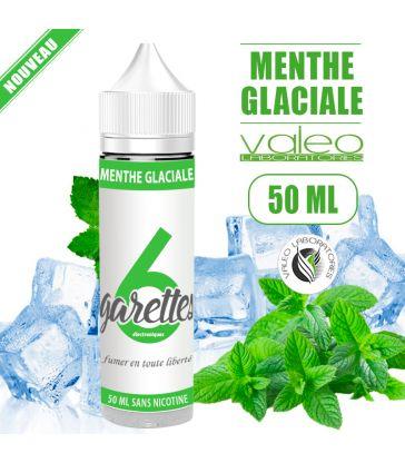 Eliquide MENTHE GLACIALE 50ML
