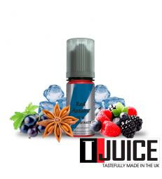 CONCENTRÉ RED ASTAIRE 10ML -  TJUICE