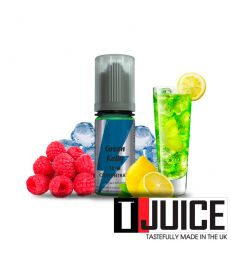 CONCENTRÉ GREEN KELLY 10ML -  TJUICE