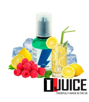 CONCENTRÉ GREEN KELLYT 30ML -  TJUICE