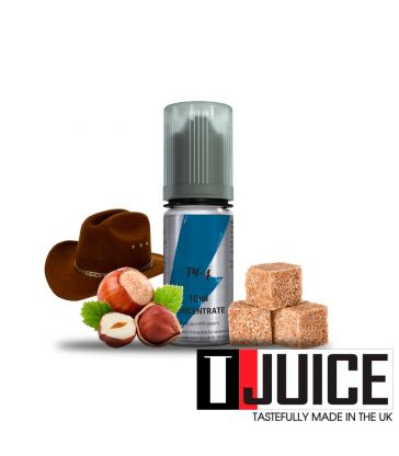 CONCENTRÉ TY-4 10ML -  TJUICE