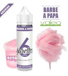 E-liquide BARBE A PAPA 50ML