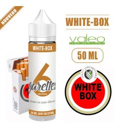 Eliquide WHITE-BOX 50ML