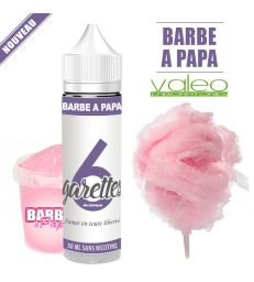 Eliquide BARBE A PAPA 50ML