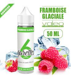 Eliquide FRAMBOISE GLACIALE 50ML