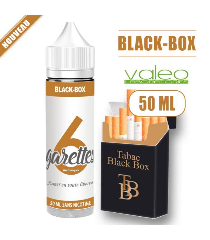 Eliquide BLACK-BOX 50ML