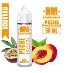 E-liquide PECHE PASSION - HM PREMIUM