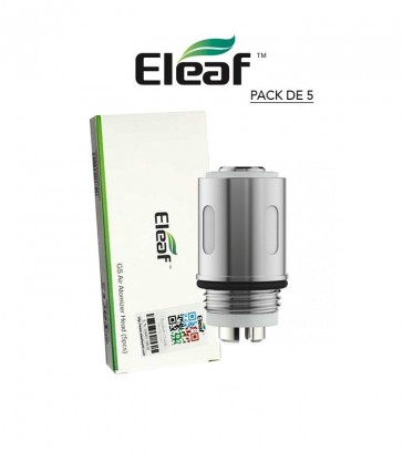 RESISTANCE GS AIR 0.15 Ohm - ELEAF