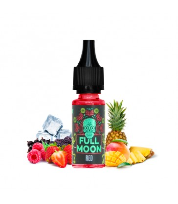 RED Concentré 10ML - FULL MOON
