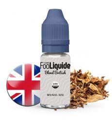 E-Liquide BLENT BRITISH - FOOLIQUIDE