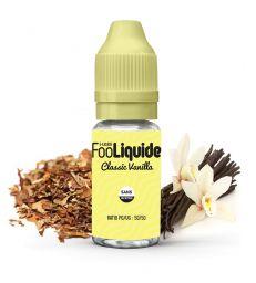 E-Liquide CLASSIC VANILLA - FOOLIQUIDE